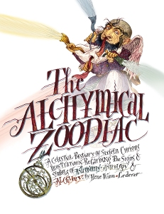 The Alchymical Zoodiac Cover