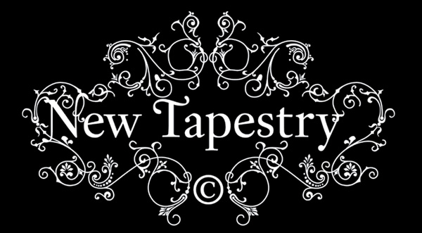 The New Tapestry Project!  (4/4)