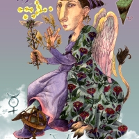 A Vintage Virgo: From The Alchymical Zoodiac