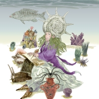 The Snail Queen's Soliloquy