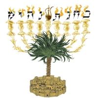 On Hanukkah: Miracles Big & Small