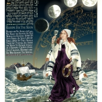 An Illumination Of Blessings Update: On Moonlight And Memory